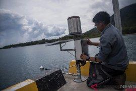 BMKG katakan erupsi Gunung Anak Krakatau tidak memicu tsunami