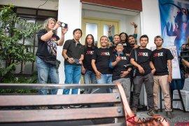 Pembukaan Pameran Foto Arke Kilas Balik Jabar