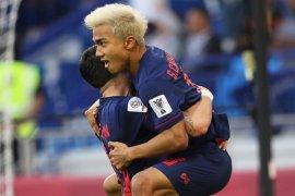 Thailand petik kemenangan 1-0 atas Bahrain