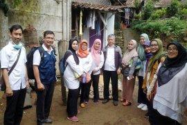Dinkes Kota Bogor Investigasi Lokasi Warga Keracunan Makanan