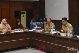 Biro Humas gelar Raker PPID bahas keterbukaan informasi publik