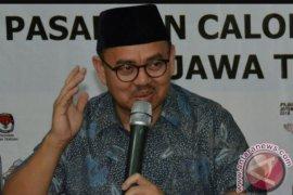 SBY undang tim debat Prabowo-Sandi berdiskusi