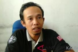 KPU Kota Singkawang data keluar masuk orang dengan gangguan jiwa di Rumah Sakit Jiwa