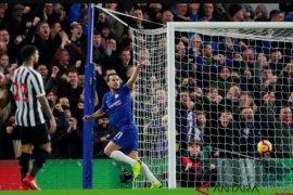 Chelsea sukses atasi Newcastle 2-1