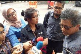 Rocky Gerung penuhi panggilan Polda Metro Jaya