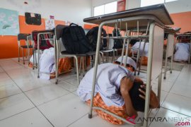 BMKG: Gempa di Sesar Garsela di Jawa Barat berpotensi merusak meski kekuatannya kecil