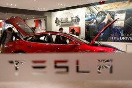 Tesla recall 14ribu mobil di China karena kantong udara