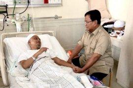 Ustadz Arifin Ilham kembali ke Indonesia