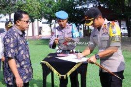 Polres Madiun Gandeng Lembaga Eksternal Wujudkan Wilayah Bebas Korupsi