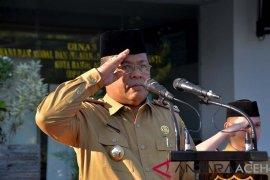 Wali Kota Banda apresiasi SKPK atas penghargaan DAK terbaik
