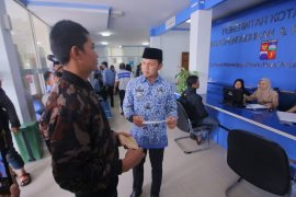 Pemkot Bogor minta tambahan 70.000 blanko KTP elektronik