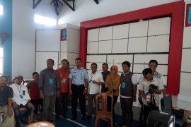 Napi Asal Gorontalo Utara Lakukan Perekaman KTP-El