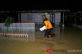 Banjir Boalemo