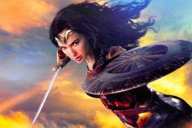 """Film """"Wonder Woman 3"""" Angkat Kisah Sekarang"""