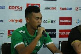 Gelandang PSMS Abdul Aziz merapat ke Persib Bandung