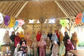 Adara ajak masyarakat Indonesia dukung perjuangan Al-Quds