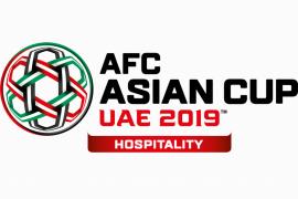 Hasil pertandingan Piala Asia AFC