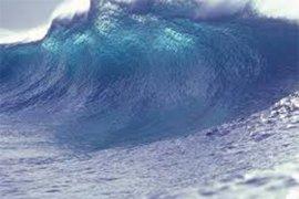 Awas potensi gelombang enam meter di Samudera Hindia