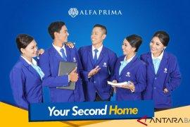 Alfa Prima jadi kampus pilihan milenial