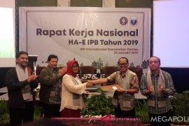 DPP Alumni Kehutanan IPB gelar Rakernas