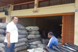 Harga kopra di Ambon Rp5.000/Kg