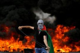 Pasukan Israel Tahan 15 Orang Palestina di Tepi Barat