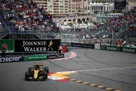 Formula 1 restart akhir pekan ini setelah vakum empat bulan