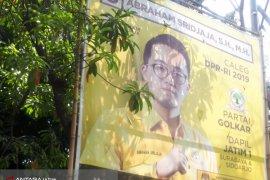 SSC : Kemampuan Abraham Berpotensi Kalahkan Caleg DPR RI Petahana