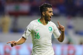 Taklukkan Lebanon, Arab Saudi lolos ke fase gugur Piala Asia