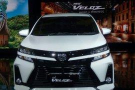 Toyota Avanza-Veloz baru semakin modern dan bergaya