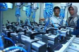 BPPT fungsikan laboratorium uji panel surya