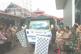 Operasi Pasar Bulog Provinsi Kalbar dimulai