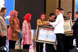 Pemkab Serang Raih SAKIP Award Terbaik Se-Provinsi Banten