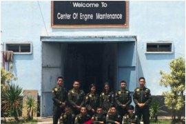 """SMK Penerbangan Cakra Nusantara terapkan """"Teaching Factory"""""""