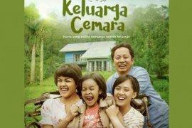 """Film """"Keluarga Cemara"""" dan """"Wiro Sableng"""" Dominasi Penghargaan"""