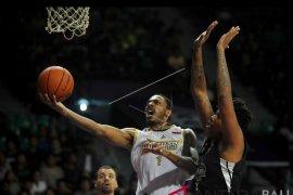 CLS Knights Indonesia pecahkan rekor Liga Bola Basket Asean