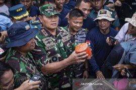 Panglima Koarmada I Apresiasi Penemuan CVR Lion Air