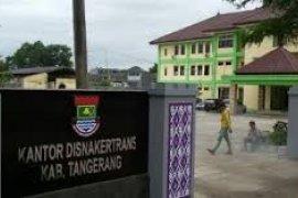 Disnaker Tangerang belum temukan keluhan UMK sejak ditetapkan