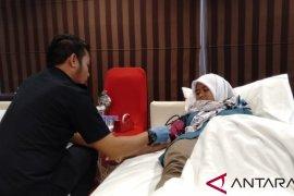 Garuda Indonesia Group Pontianak gelar Aksi Peduli