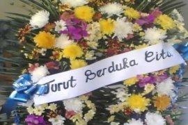 Mantan Kasad Jenderal (Purn) Wismoyo meninggal dunia