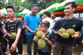 Festival buah