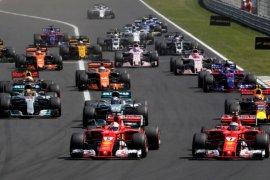Ini alasan untuk tidak melewatkan F1 2019