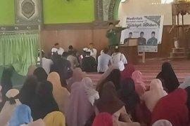 GPA Sumut-Rumah Bisnis Islam gelar tabligh akbar kewirausahaan