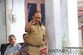 Gubernur dorong pembangunan SMK Pariwisata di Muntok