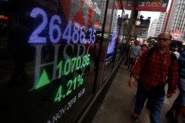 Info Bisnis - Bursa saham Hong Kong dibuka 0,22 persen lebih rendah