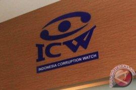 ICW sebut dana desa rawan dikorupsi