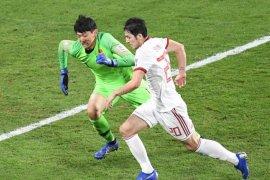 Kalahkan China, Iran akan hadapi Jepang di semi final