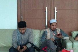 Ikatan Dai Aceh Sambangi KPU RI