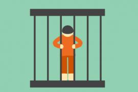 Puluhan balita mendekam dipenjara sebelum diusir ke Nunukan