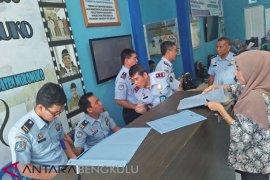 Imigrasi Bengkulu layani pembuatan paspor keliling kabupaten
